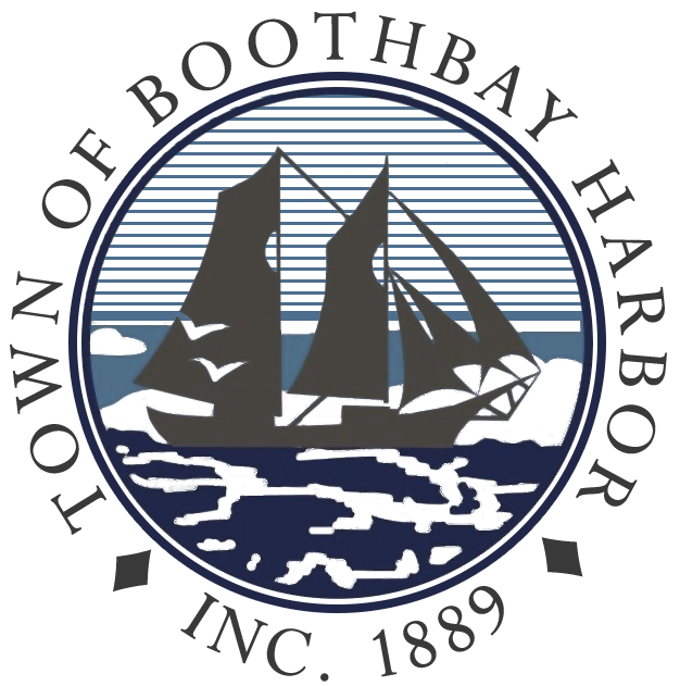 Boothbay Harbor Town Seal