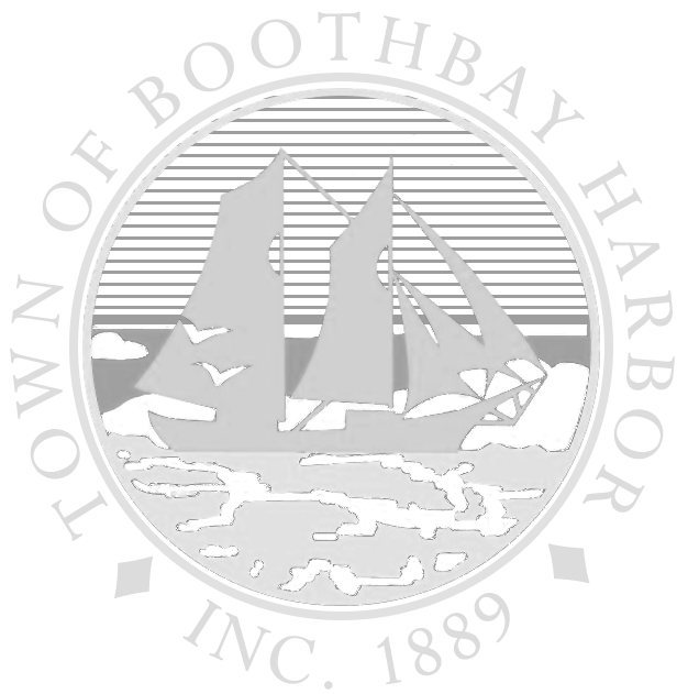 Boothbay Harbor Seal