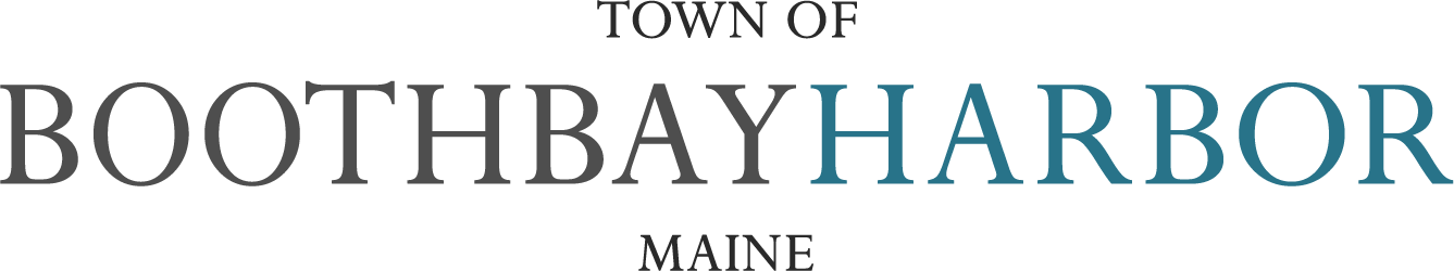 Boothbay Harbor Logo